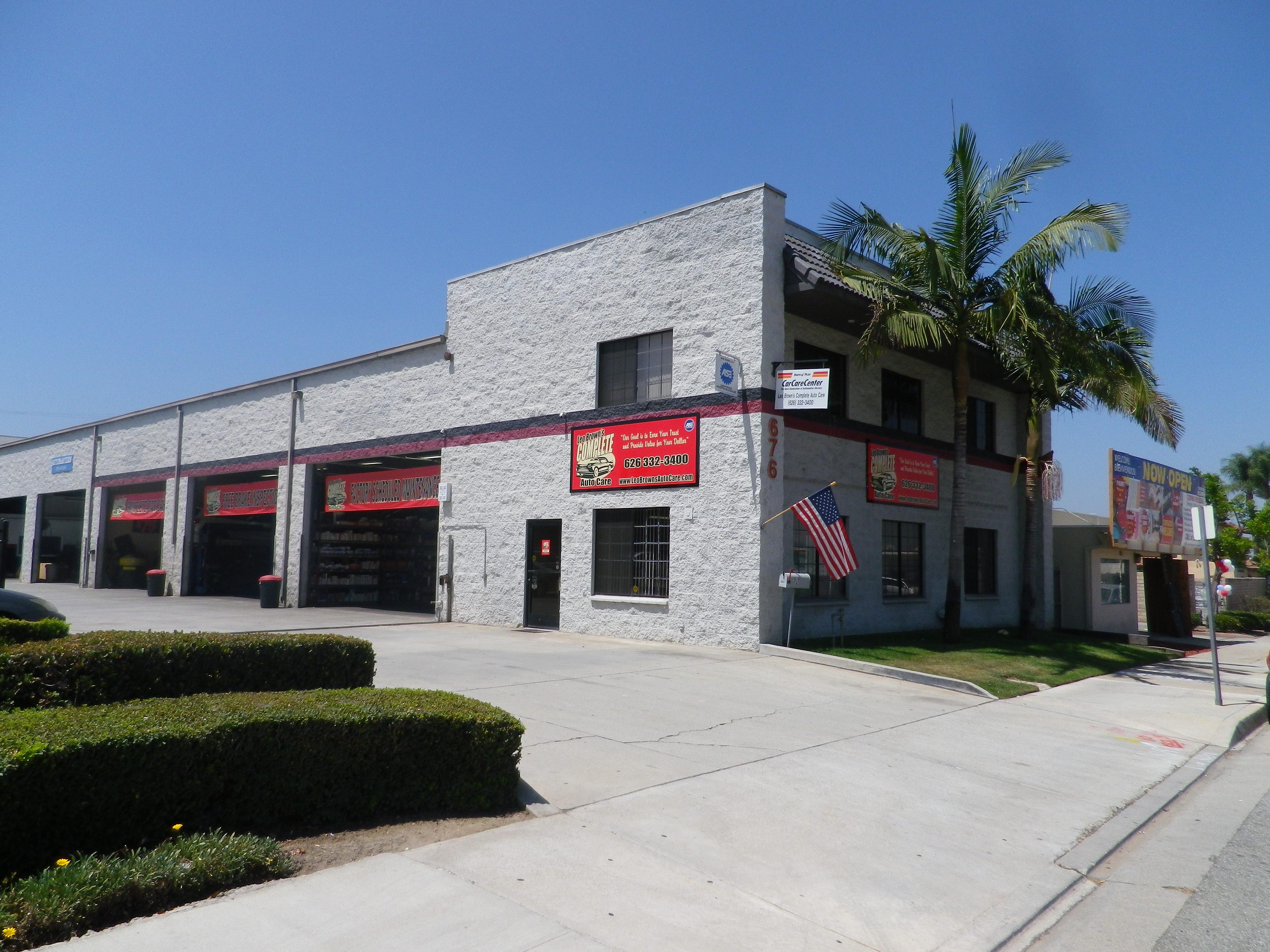 Inter-Community Hospital 210 W San Bernardino Rd, Covina ...